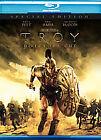 Troy (Blu-ray, 2008)