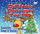 Children's Christmas Top 100 by CRS Records (CD-Audio, 2006)