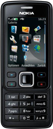 Nokia 6300 - Black (Unlocked) Mobile Phone for sale online   eBay