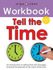 Tell the Time by Roger Priddy (Paperback, 2011)