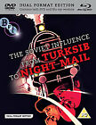 The Soviet Influence - From Turksib To Night Mail (Blu-ray and DVD Combo, 2011, 2-Disc Set)