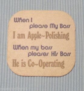 FUNNY-SLOGAN-BEER-DRINK-COASTER-CO-OPERATING