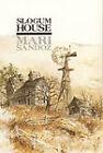 Slogum House by Mari Sandoz (Paperback, 1981)