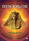Earth, Wind And Fire - The Collection (DVD, 2006, 2-Disc Set)