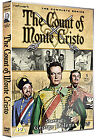 The Count Of Monte Cristo - The Complete Series (DVD, 2010, 5-Disc Set)