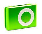 Apple iPod shuffle 2nd Generation Green (2 GB)