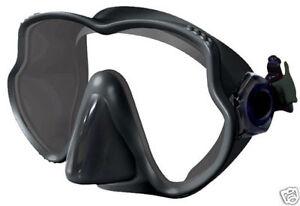 Raven-Frameless-Scuba-Diving-Mask-Spearfishing-Snorkeling-Freediving-Low-Volume