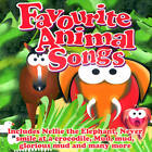 Favourite Animal Songs by CRS Records (CD-Audio, 2006)