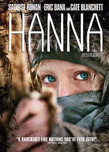 Hanna (DVD, 2011)