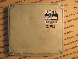 92-93-MAZDA-929-ECU-ECM-COMPUTER-JE49-18-881