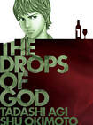 Drops Of God Vol. 01: Le Gouttes de Dieu by Vertical Inc. (Paperback, 2011)