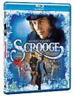Scrooge (Blu-ray, 2011)