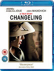Changeling (Blu-ray, 2009)