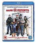 Rare Exports - A Christmas Tale (Blu-ray, 2011)