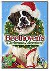 Beethoven's Christmas Adventure (DVD, 2011)