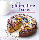 The Gluten-free Baker: Delicious Baked Treats for the Gluten Intolerant by Hannah Miles (Hardback, 2011)