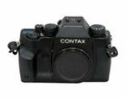 Contax RX 35mm SLR Film Camera Body Only