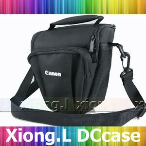 Camera-Case-Bag-for-Canon-EOS-Rebel-T3-T1i-T2i-T3i-1100D-600D-550D-SX40-HS-SX30