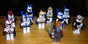 Lego-Star-Wars-Custom-Limited-Ed-Commanders-Appo-Jet-Axe-Gold-Griffin