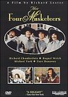 The Four Musketeers (Blu-ray, 2011)