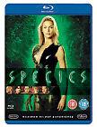 Species (Blu-ray, 2007)