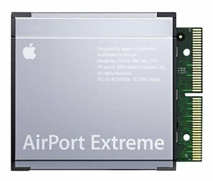 Apple-iMac-PowerMac-PowerBook-G4-G5-AirPort-Extreme-WiFi-Card-A1026-A1027