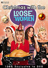 Christmas With The Loose Women (DVD, 2011)