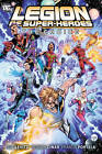 Legion of Super Heroes: Volume 1: The Choice by Paul Levitz (Hardback, 2011)