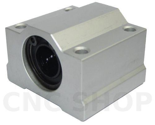 SC12UU 12mm LINEAR BALL BEARING CNC ROUTER 3D PRINTER RAIL SLIDE MOTION DIY KIT