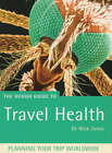 Rough Guide to Travel Health by Nick Jones (Paperback, 2001)