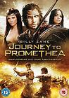 Journey To Promethea (DVD, 2011)