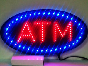 how to open an atm machine business