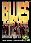 Blues And The Alligator - The First Twenty Years Of Alligator Records (DVD, 2011)
