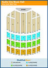 Radio City Christmas Spectacular - New York Tickets 12/06/12 (New York)