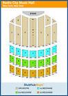 Radio City Christmas Spectacular - New York Tickets 12/29/12 (New York)