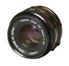 Canon EF 50-50mm f/1.8 II EF Lens