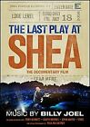 Billy Joel - The Last Play at Shea (DVD, 2011)