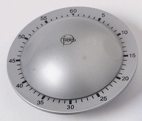 Fresco Bravo Magnetic 60 Minute Kitchen Timer