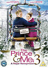 Prince And Me 3 - A Royal Honeymoon (DVD, 2008)