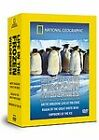 National Geographic - Frozen Kingdom (DVD, 2009, 3-Disc Set)