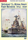 Spithead And Other Royal Navy Fleet Reviews 1914-1939 (DVD, 2011)