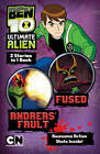 Andreas' Fault: AND Fused by Egmont UK Ltd (Paperback, 2011)