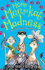 More Meerkat Madness (Awesome Animals) by Ian Whybrow (Paperback, 2011)