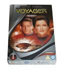 Star Trek - Voyager - Series 1 - Complete (DVD, 2007, 5-Disc Set)