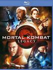 Mortal Kombat: Legacy (Blu-ray Disc, 2011)