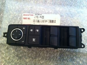 2010 new lexus rx350 rx450h rx450 rx master window switch for 2000 lexus rx300 master window switch