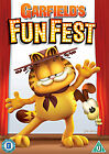 Garfield's Fun Fest (DVD, 2010)