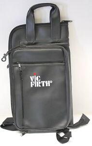 NEW VIC FIRTH DRUM STICK/MALLET BAG, #SBAG2