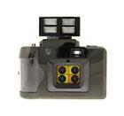 Lomography ActionSampler Flash 35mm Point & Shoot Film Camera