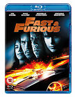 Fast And Furious (Blu-ray, 2011)